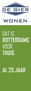 De Gier Wonen Rotterdam